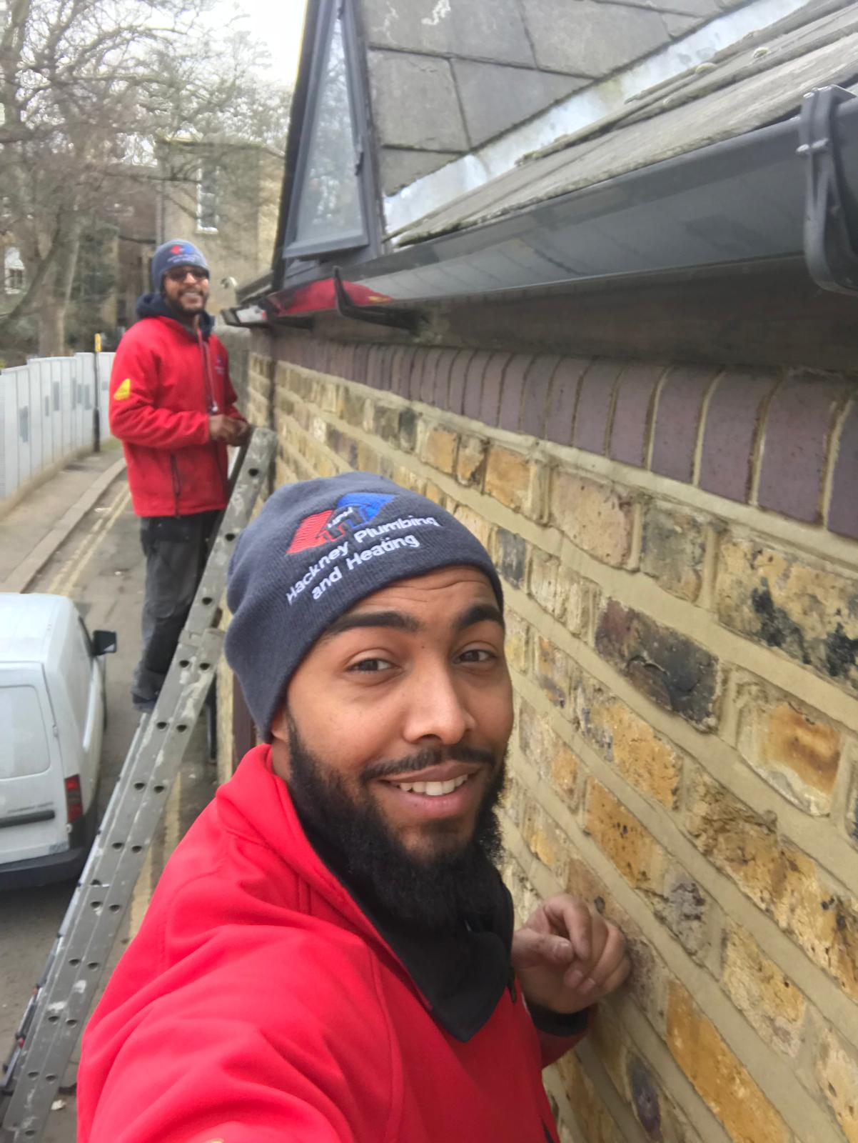 Hackney plumbing and heating